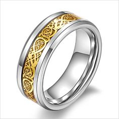 Popular Mens Dragon Rings-Buy Cheap Mens Dragon Rings lots from ...