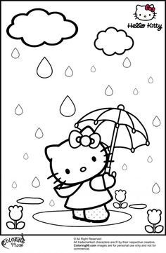 Here are the Wonderful Hello Kitty Books Colouring Pages. This post about Wonderful Hello Kitty Books Colouring Pages was posted under the . Online Coloring Pages, Cute Coloring Pages, Coloring Pages For Kids, Coloring Books, Coloring Sheets, Happy Birthday Coloring Pages, Valentines Day Coloring Page, Hello Kitty Colouring Pages, Hello Kitty Characters