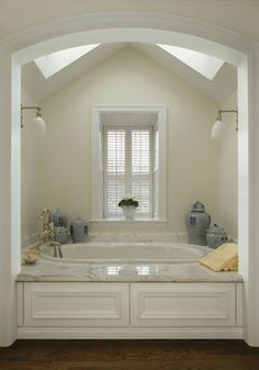 garden tub surrounds design ideas pictures remodel and decor