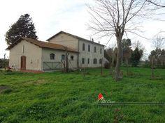 Vendita Rustico / Casale da ristrutturare a Pisa, zona Coltano. Per info e appuntamenti Diego 050/771080 - 348/3259137