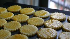 Broyé du Poitou, la ricetta del biscotto croccante francese