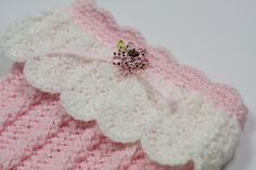 Baby girl cocoon wrap by TheNanimalShop on Etsy