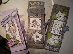 sjokoladekort - Google-søk Scrap, Personalized Items, Cover, Books, Cards, How To Make, Libros, Book, Maps