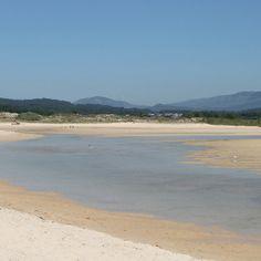 Lagoa de Corrubedo