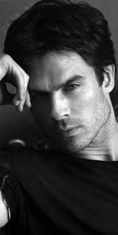 Ian Somerhalder                                                                                                                                                      More