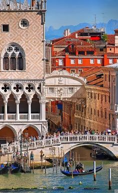 303Pixels: Venice, Italy