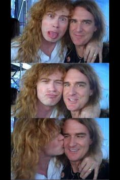 the last pic is just too hot , lucky Ellefson