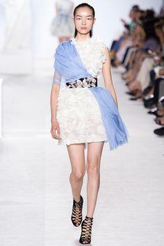 Giambattista Valli Fall 2013 Couture – Vogue