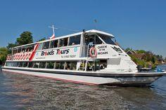 Wroxham Boat Trips Norfolk Broads
