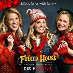 Fuller House - Season 2