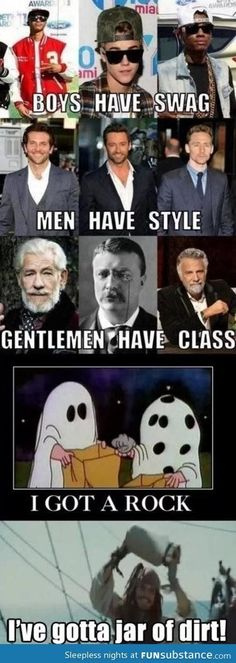 All men style – Men Style Funny Memes Funny Cute, The Funny, Hilarious, Funny Posts, Funny Shit, Funny Stuff, Memes Humor, Jokes, Jack Sparrow Quotes