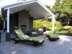 style of roof line Hale Street Residence - contemporary - patio - san francisco - FGY Architects