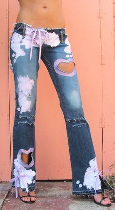 I Want These Jeans!!!