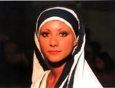 Madre Teresa Di Calcutta da giovane