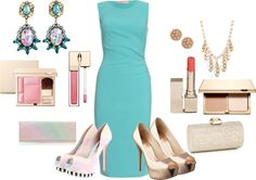 """Light Spring"" by beatabb on Polyvore"