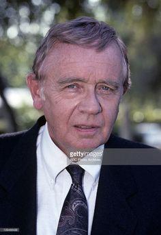 Actor Warren Frost Dies Aged 91