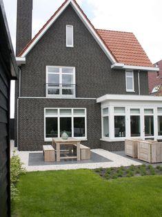 Binnenkijken in een prachtig huis in Maasland