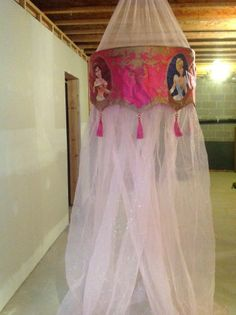 Disney Princess Canopy Disney Princess Bedroom, Princess Bedrooms, Princess Canopy, Charlotte, Girls, Ebay, Toddler Girls, Daughters, Maids