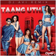 Taang Uthaake - DJ AVI Remix Latest Song, Taang Uthaake - DJ AVI Remix Dj Song, Free Hd Song Taang Uthaake - DJ AVI Remix ,