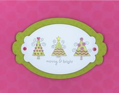 """""""Merry & Bright"""" from our Winter 2013 issue"""