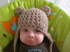 babies got pout.
