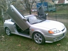 Lambo Doors pt Hyundai Coupe 2002-2007, asigur si montaj, pret 400E - contact id: fashyon_stile