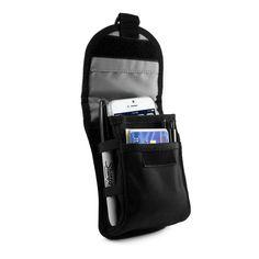 Universal Mobile Phone Belt Loop Bag For Mobile Phones Case Pouch Holster  | eBay