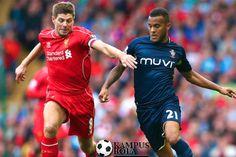 Prediksi Southampton vs Liverpool 3 Des 2015
