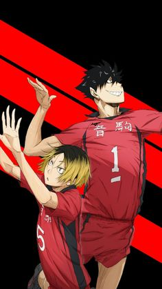 Read from the story ☾ Haikyuu + Wallpapers. Kuroo Haikyuu, Manga Haikyuu, Kuroo Tetsurou, Haikyuu Fanart, Manga Anime, Haikyuu Wallpapers, Animes Wallpapers, Volleyball Anime, Film D'animation