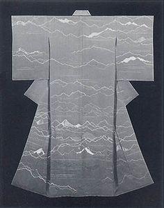Fukuda Kiju, 1984