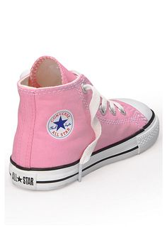 pretty nice 28d5a 7e24e Converse Chuck Taylor All Star Hi Core Infant Trainer