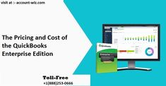 The QuickBooks Enterprise is the best edition of the QuickBooks software. It comes with a variety of advanced features which help in managing the system of accounts. Business Accounting Software, Quickbooks Payroll, E Magazine, Blog Writing, Confusion, Management, Things To Come