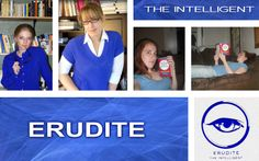 Erudite @YAHighway - Faction outfits to celebrate Insurgent! :)