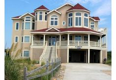 an Outer Banks house... maybe one day???