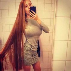 Uau  .. .. #projetorapunzel #projetopocahontas #like #like4like #followme #cabelosdediva #cabeloslongos #longhair #hair #cabelos #equipecapilaroficial #boatardee ❤
