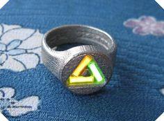 Ring XXIII: Tritium (US8) by Tofty