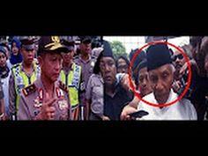 Amien Rais Desak Ahok Segera Di Periksa Polisi Masalah Penista'an Al-Qur'an