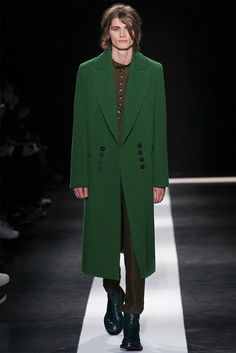 #Menswear #Trends Ann Demeulemeester  Fall Winter 2015 Collection Otoño Invierno #Tendencias #Moda Hombre  D.P.