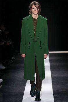 #Menswear #Trends Ann Demeulemeester  Fall Winter 2015 Collection Otoño Invierno #Tendencias #Moda Hombre  D.P.