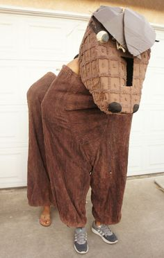 Horse costumes for two people grab your best friend and head to 2 person horse costume solutioingenieria Gallery