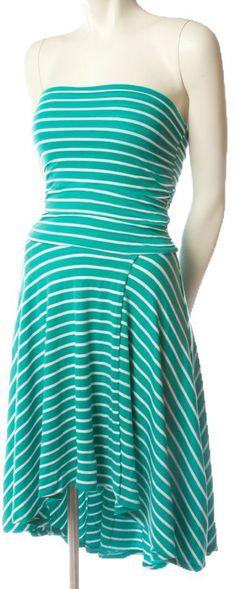 #Vanity                   #Skirt                    #Striped #Skirt #Dress #Bottoms                     Striped Skirt Dress - Bottoms - New                                           http://www.seapai.com/product.aspx?PID=1249501