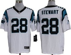 Carolina Panthers Charles Johnson ELITE Jerseys
