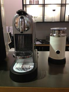 Update my Nespresso machine maybe? Nespresso Machine, Kitchens, Kitchen Appliances, Best Coffee, Kitchen Accessories, Coffee Maker, Sweet Home, Tech, Shopping
