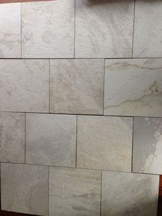 ivetta white tile - Google Search