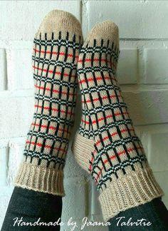 Knitted Mittens Pattern, Knit Mittens, Knitting Socks, Boot Cuffs, Knitting Projects, Leg Warmers, Knit Crochet, Cross Stitch, Textiles