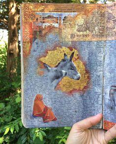 Sketchbooks - Dina Brodsky