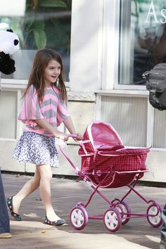 Suri cruise s best fashion moments so far at only 7 this little lady