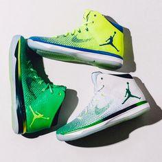 0cf9a3aefe942b The Air Jordan 31 Dons National Team Colorways for the Olympics - EU Kicks   Sneaker Magazine