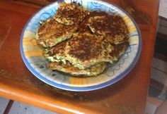 Zucchini, potato and carrot rostis - Real Recipes from Mums