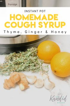 A home made cough syrup recipe that contains essential oils. This is how to make the best homemade cough syrup recipe. Looking for a natural cough remedy? This homemade…More Natural Cough Remedies, Headache Remedies, Best Cough Remedy, Homemade Cough Syrup, Cough Relief, Sooth Sore Throat, Ginger And Honey, Health And Nutrition, Herbalism
